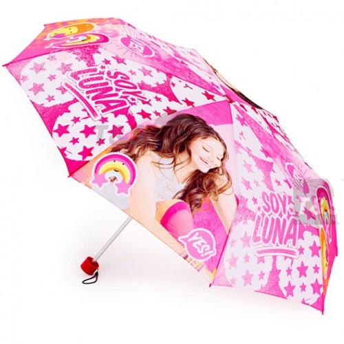 Сгъваем чадър Сой Луна