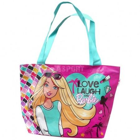 Плажна чанта Barbie