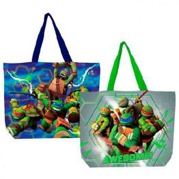 Плажна чанта Костенурките нинджа