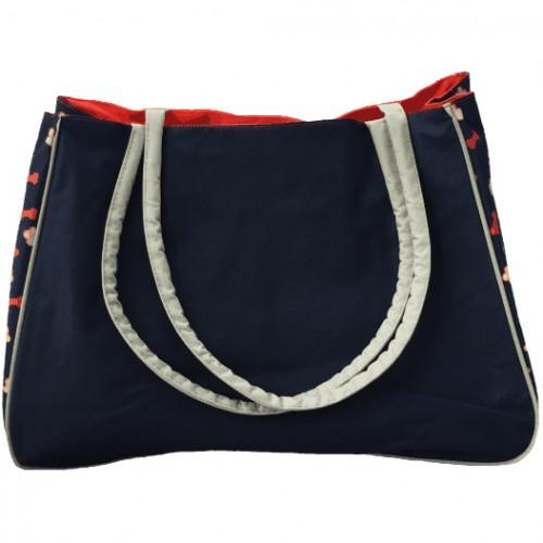Плажна чанта Пес Патрул 2