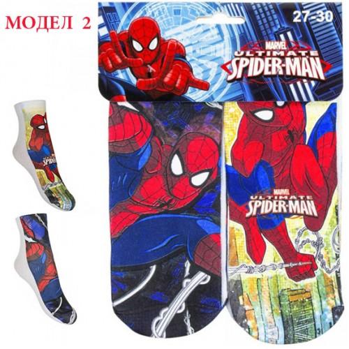 Чорапи Spiderman 2 бр.