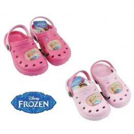Кроксове Frozen с Елза и Ана