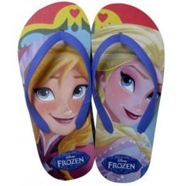 Детски джапанки Frozen
