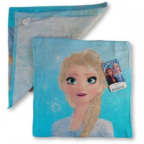 Кърпа за лице Frozen