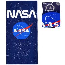 Плажна кърпа NASA