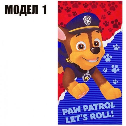 Плажна кърпа Paw Patrol 2