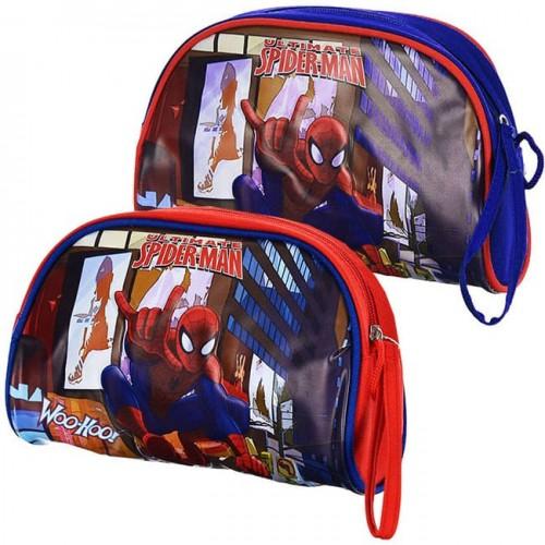 Несесер Spiderman 3D