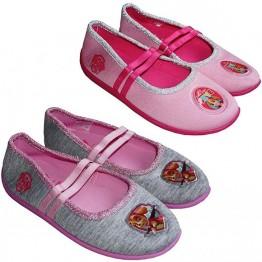 Текстилни обувки Скай
