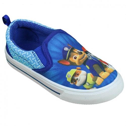 Платнени обувки Paw Patrol