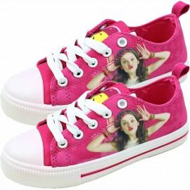 Платнени обувки Сой Луна