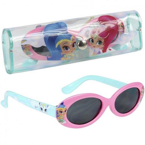Очила Искрица и Сияйница