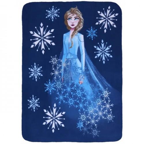 Поларено одеяло Frozen