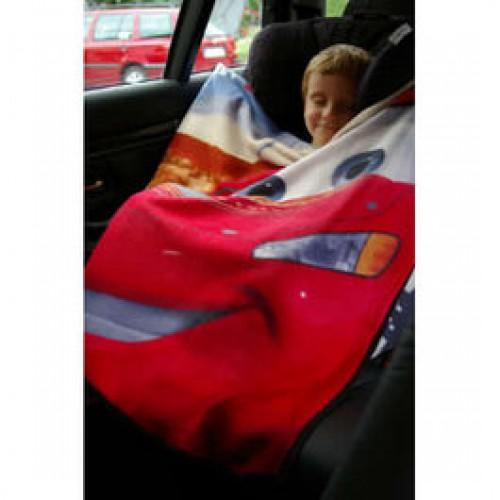 Поларено одеяло с Макуин