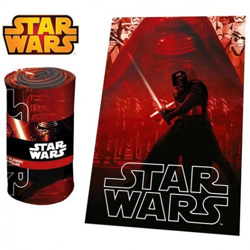 Поларено одеяло Star Wars