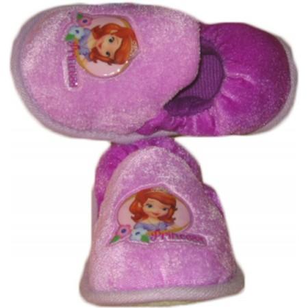 Пантофи с ластик с принцеса София