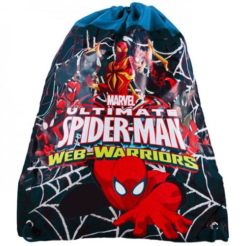 Гимнастическа раница Spiderman