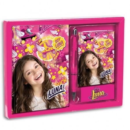 Подаръчен комплект Soy Luna