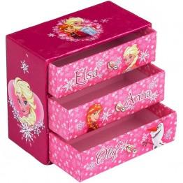 Кутия за бижута Frozen