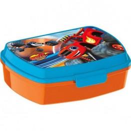 Кутия за обяд Пламъчко