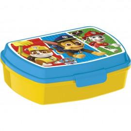 Кутия за обяд Paw Patrol