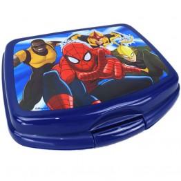 Кутия за обяд Spiderman