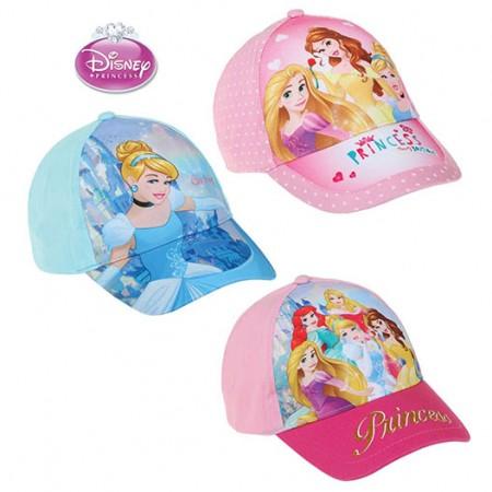 Шапки с принцесите