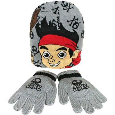 Шапка + ръкавици Джейк