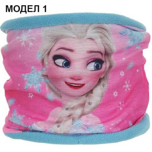 Шал яка Frozen