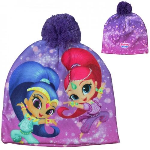 Зимна шапка Искрица и Сияйница