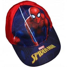 Шапка Spiderman