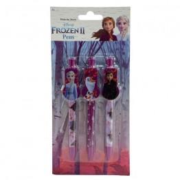 Комплект химикалки Frozen 2