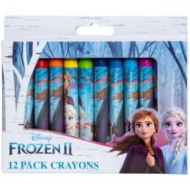 Пастели Frozen 2