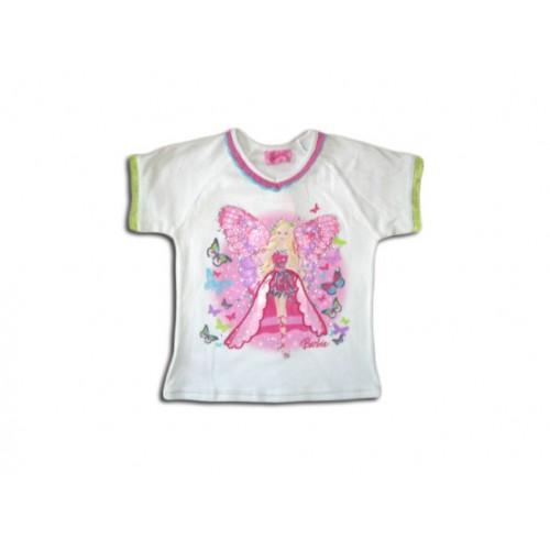 Блуза с Барби пеперудената фея