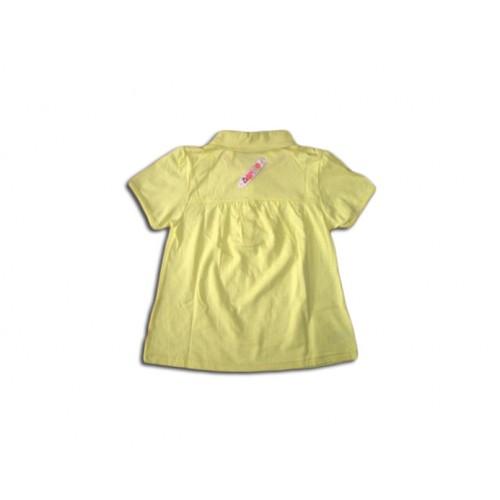Блуза Барби с копчета