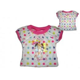 Бонбонеста блузка с Барби