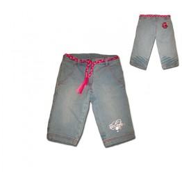 Модерни дънки до под коляното Барби