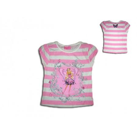 Блуза Барби Марипоса райе