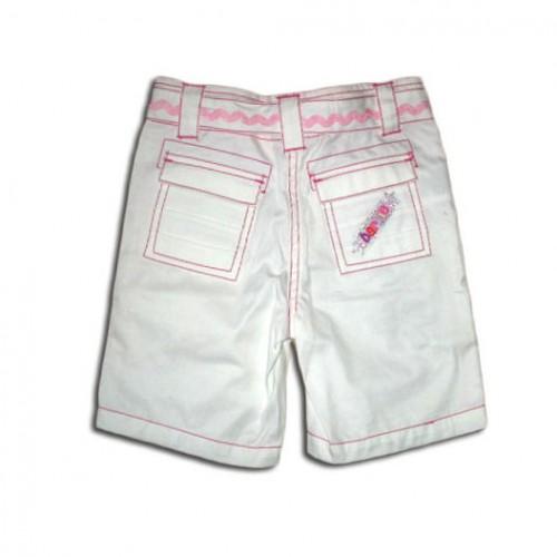Къси панталонки Барби