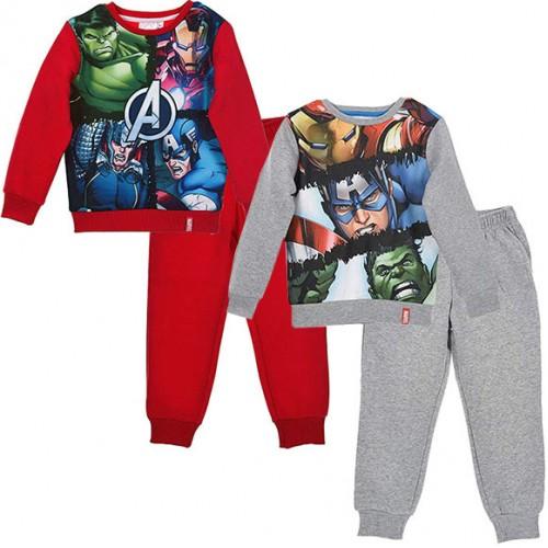Комплект Avengers