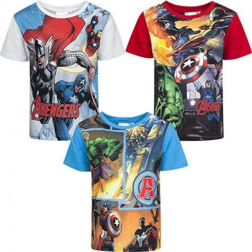 Тениски Avengers