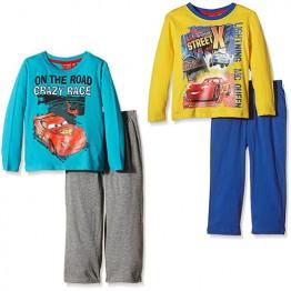 Пижама с Макуин Cars