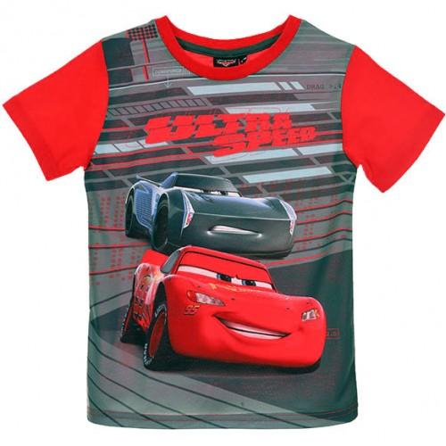 Тениска Макуин