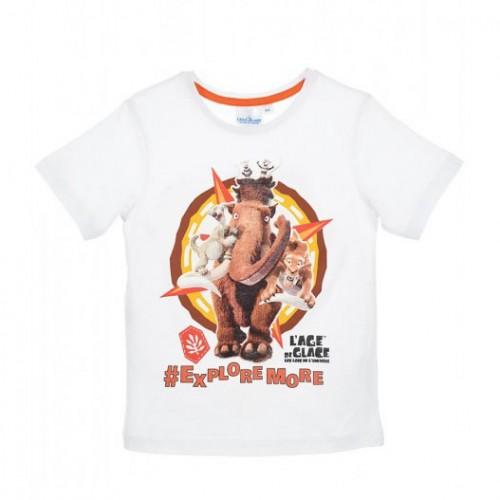 Тениска Ледена Епоха