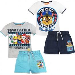 Комплект Paw Patrol