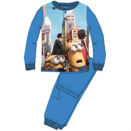 Пижама Миньоните 3