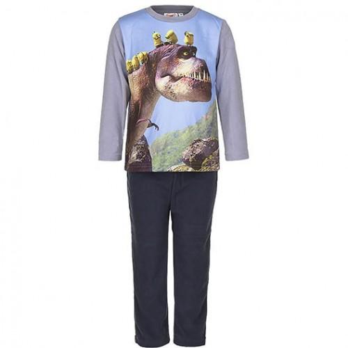 Поларена пижама с Миньоните