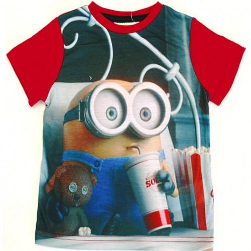 Тениска Миньоните