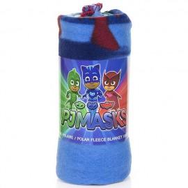 Поларено одеяло PJ Masks
