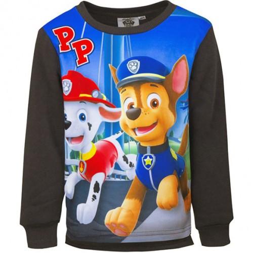 Ватирана блуза Пес Патрул