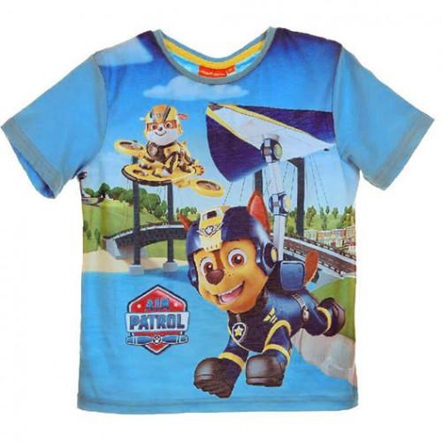 Тениски Paw Patrol 4